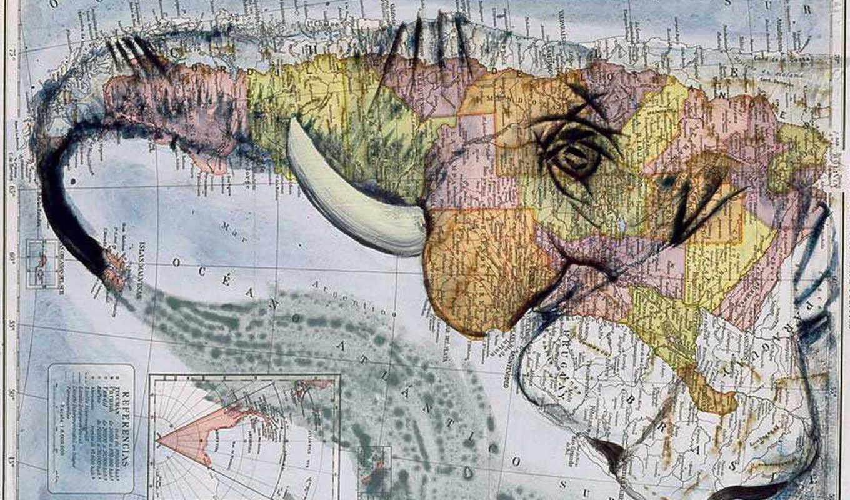 fernando, vicente, atlas, paintings, maps, рисунки, art, bạn, география, die, acryl, креативная, biển, foto, tranh, thành, via, von,