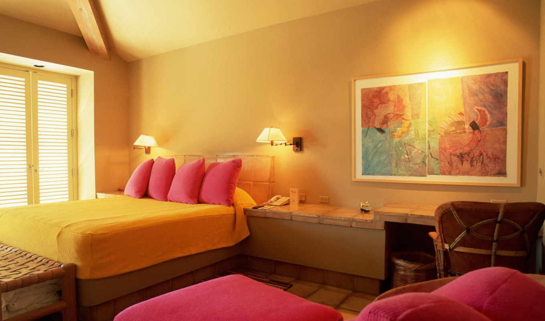 дома, квартиры, интерьеров, интерьер, спальни, комната, своего, том, оформлении, спальная, design,