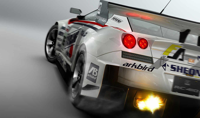 ridge, racer, авто, car, машина, desktop, mit, hintergrund,