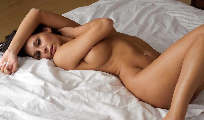 девушки, грудь, красивые, beautiqueen, голая,