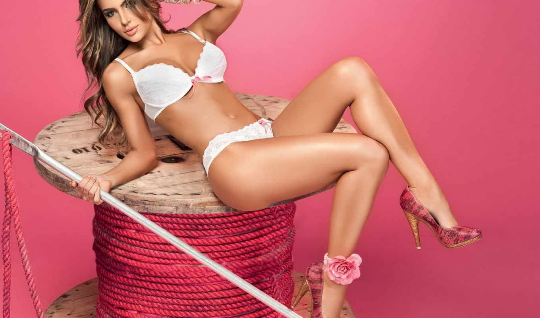 natalia, velez, велес, модель, besame, колумбийская, красавица, белья,
