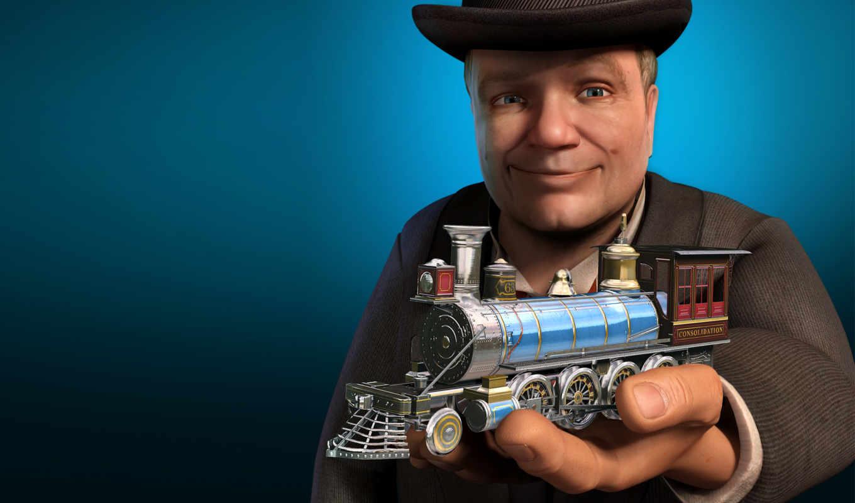 сид, meier, railroads, вк,