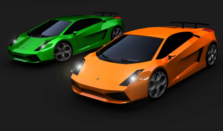 lamborghini, desktop, car, cars, gallardo, best, free,