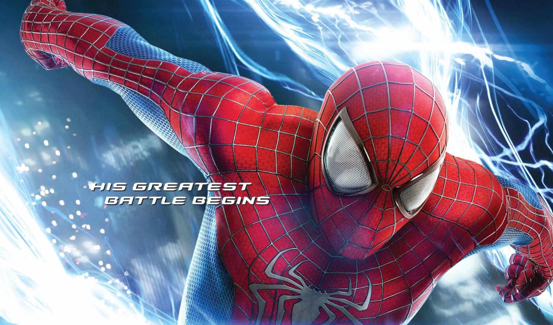 паук, мужчина, amazing, new, фильмы, andrew, гарфилд,