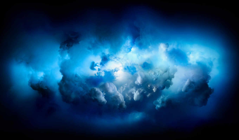 imac, apple, облако