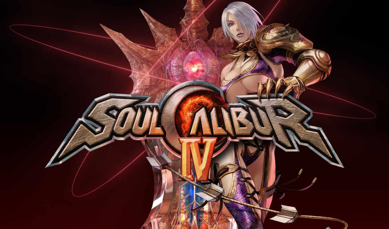 soulcalibur, игры, ivy, game, компьютерные, games, video, desktop, игр, iphone,