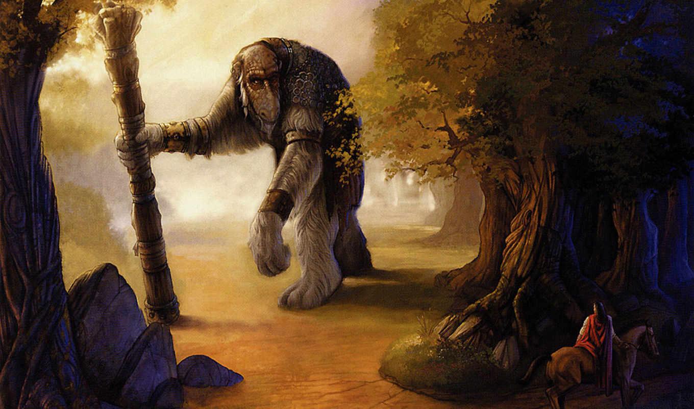 фэнтези, fantasy, giant, размере, чтобы, последний, photo, картинку,