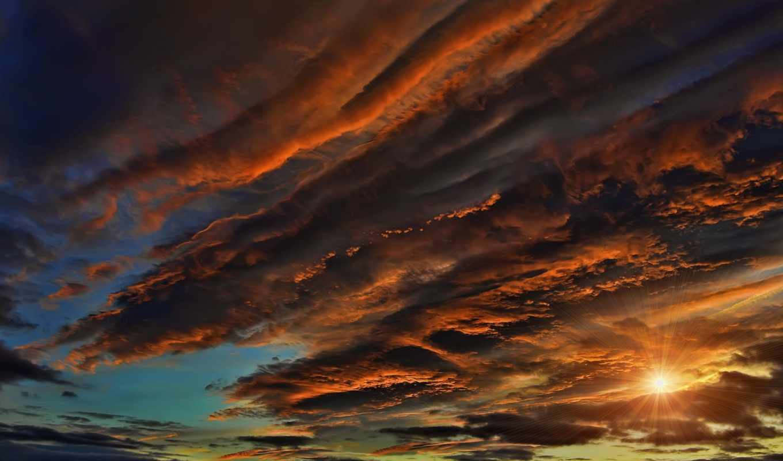 contact, зарегистрируйтесь, войдите, облака, закат, небо, sun,