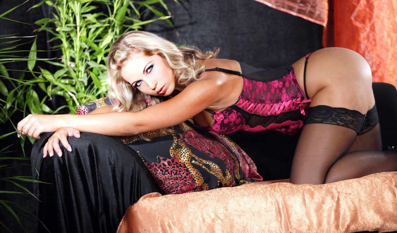 jenni, gregg, sexy, дженни, girls, women, desktop, блондинка, девушки, stockings, free, эротика, corset, blondes,