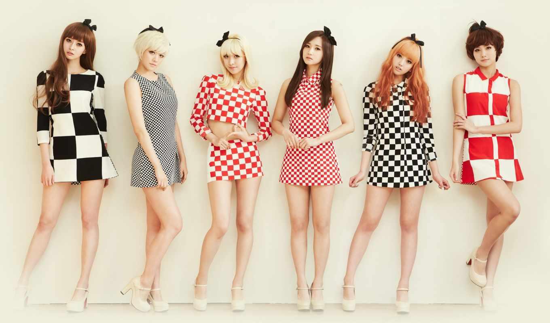 , k-pop, venus, hello, группы, девушка, группа, липко,