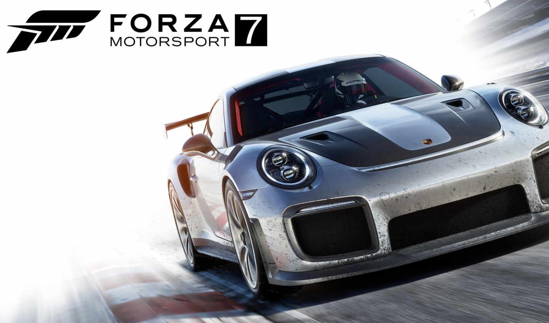 porsche, forza, motorsport, new, car,