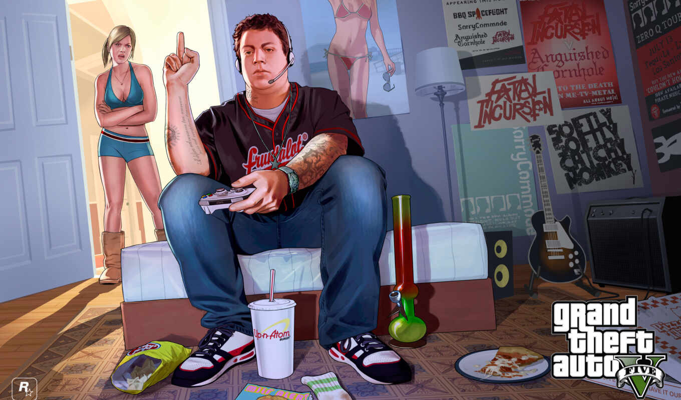 gta, grand, auto, theft, jimmy, windows, game, download,