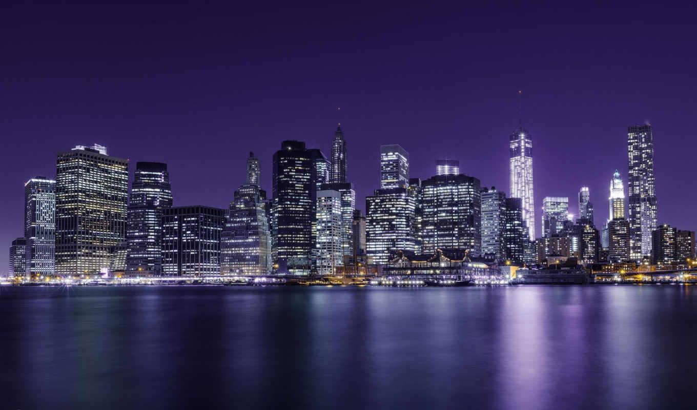 new, york, город, usa, nyc, нью, сша,