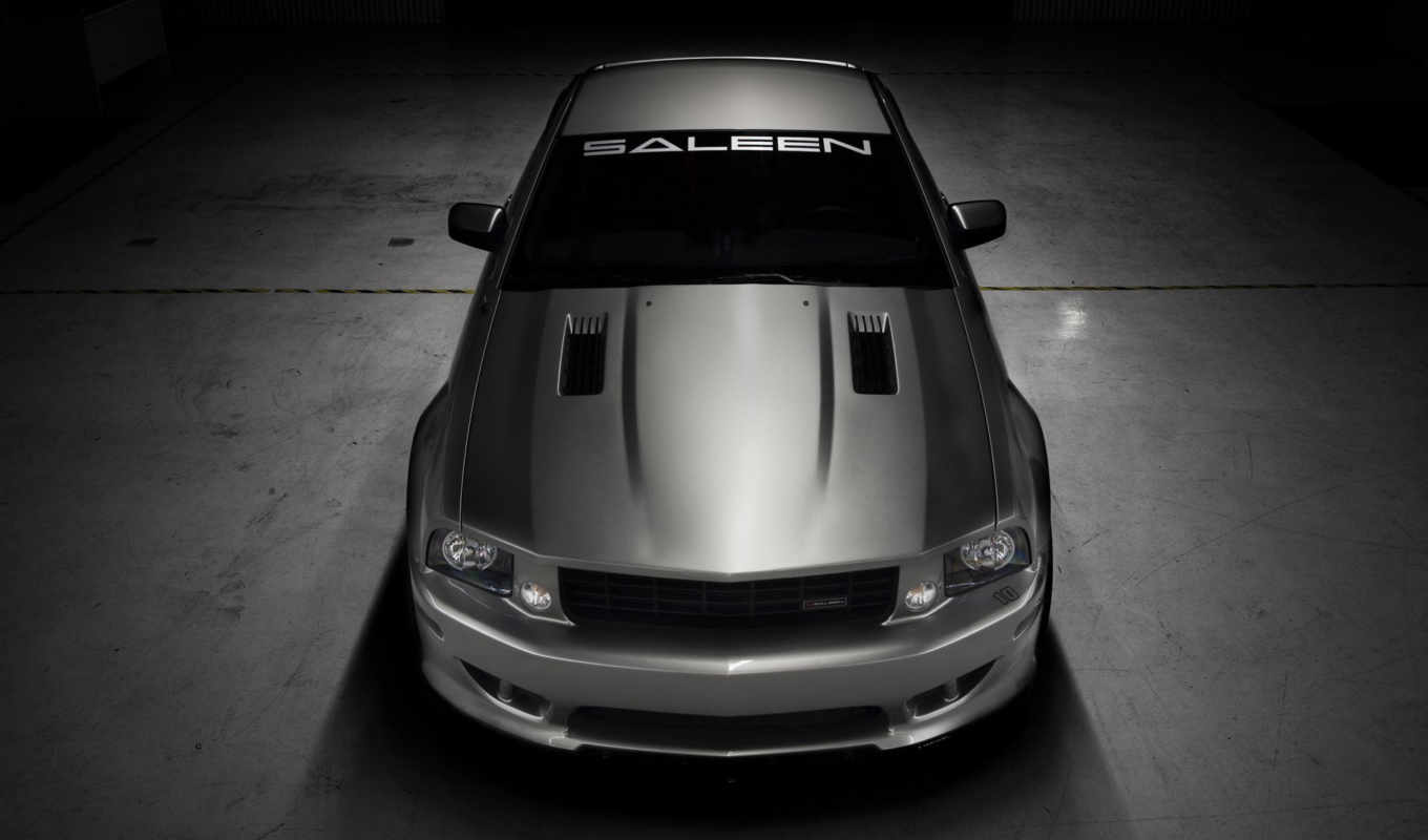 mustang, ford, saleen, форд, musso, wallpapers, mu