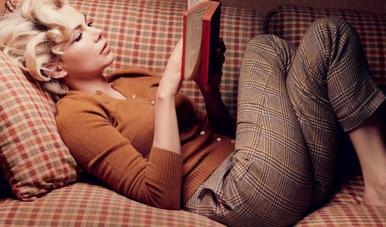 девушка, девушки, книги, книгу, читает,
