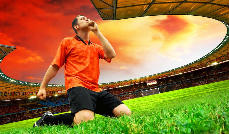 desktop, картинка, widescreen, background, download, спорт, мяч, soccer, стадион, футболист, football, газон, فوتبال,