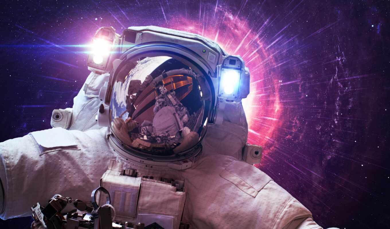 космос, рубашка, астронавт, planet, космонавт, deep, inhabit
