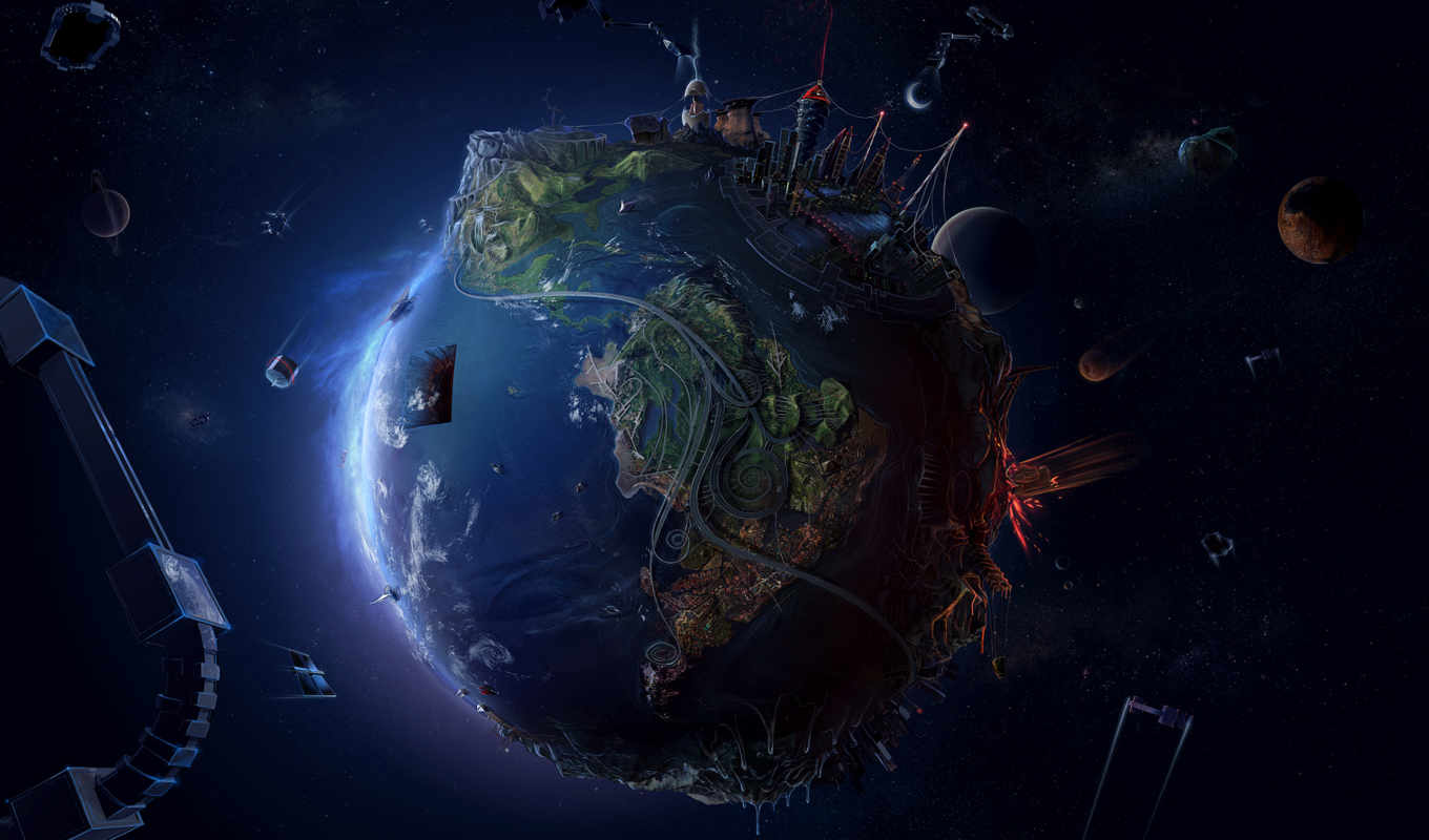 earth, future, background, quality, this, hight,