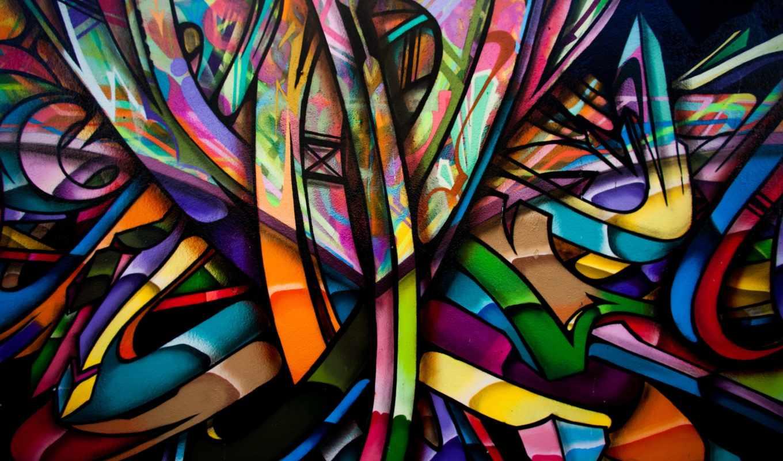 Обои графити. Текстуры foto 9