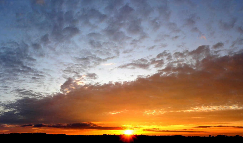 cloudscape, summer, nature, landscapes, demo,