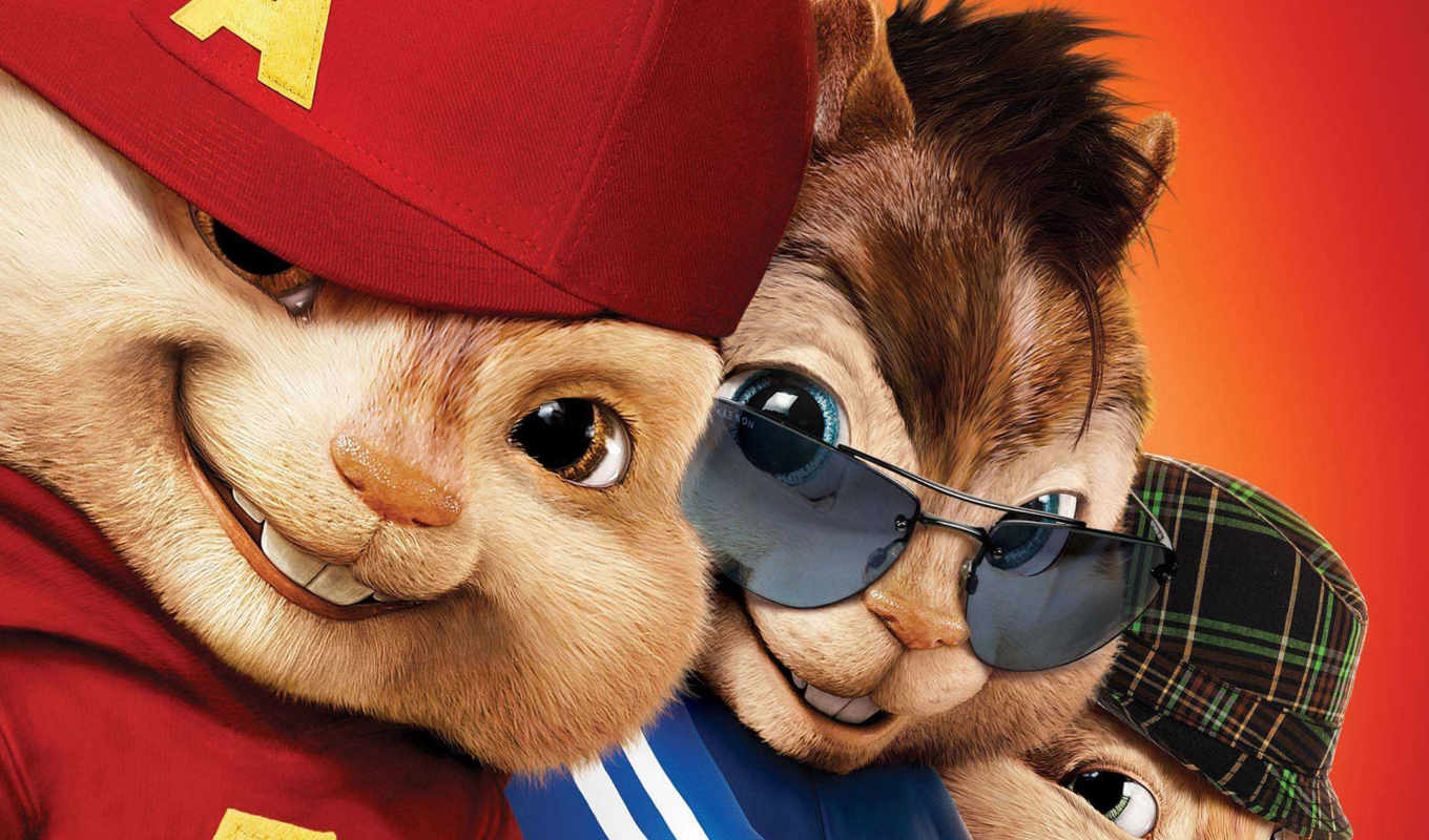 элвин, бурундуки, chipmunks, video,