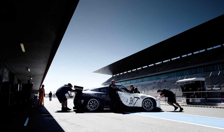 racing, машина, car, гонки, спорт, боксы, машины, тачки, человек, люди,