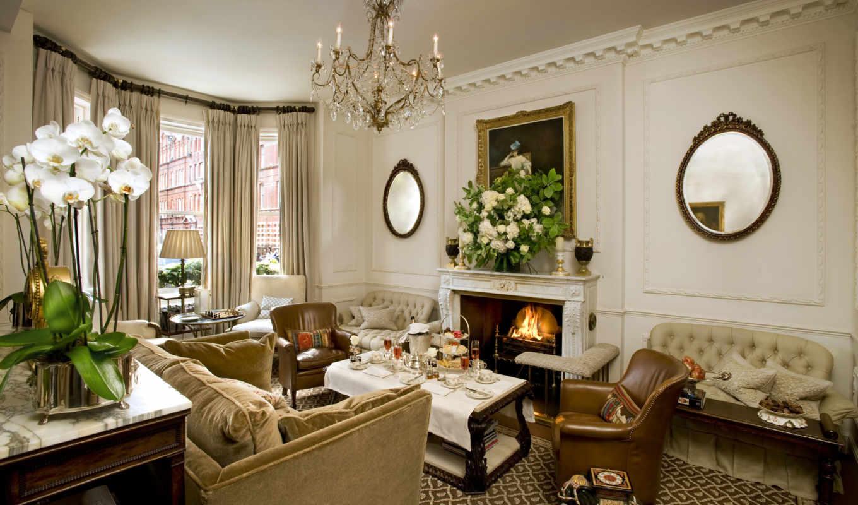диван, дизайн, стиль, ремонт, квартир, интерьер, гостиная, уровень,