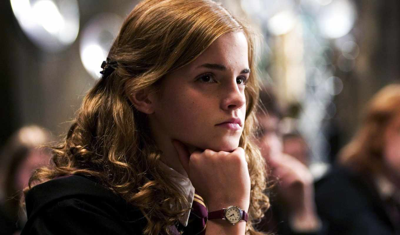hermione, granger, гарри, поттер, was, watson, her, emma,