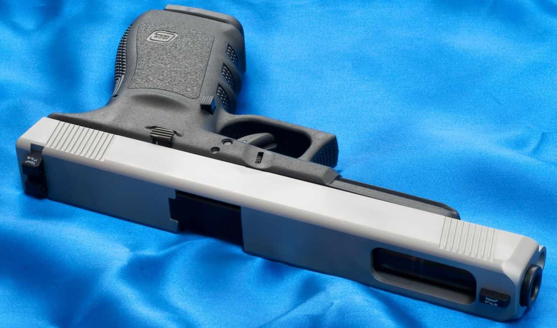 оружие, пистолет, глок, glock,