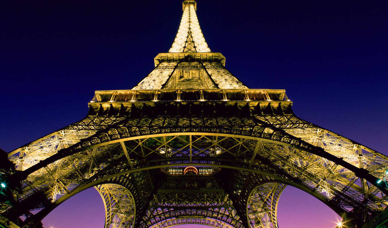 париж, ecran, fonds, eiffel, french, photos, язык, франция,