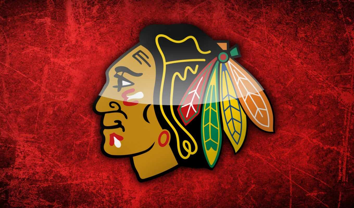 chicago, blackhawks, нхл, download,