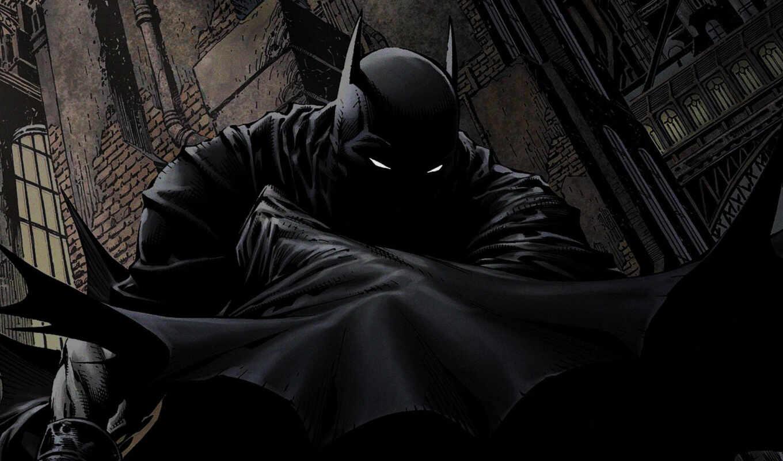 картинки бэтмен на рабочий стол