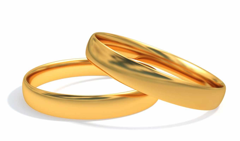 кольца, обручальные,