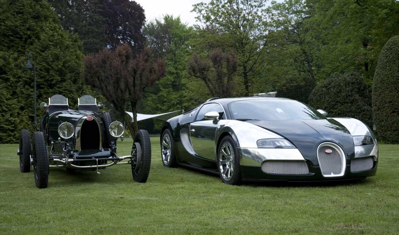 bugatti, veyron, grand, centenaire, type, the, pri