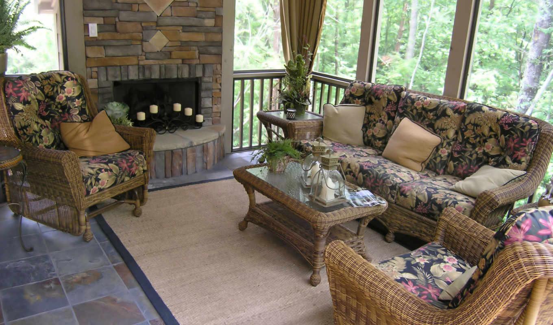 интерьер, sunroom, вилла, дизайн, дом, пространство, жилое, стиль, ideas, room,