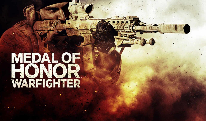 medal, honor, warfighter, акпп, солдат, игры, пыль, оружие,