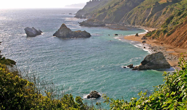 nature, hintergrundbilder, planetscenes, desktop, морское, und, meer, побережье, strand, beach, природы, видами, iphone, wallpaperfrenzy,