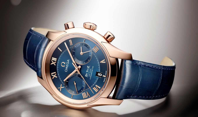 omega, часов, часы, швейцарских, копии, ville,