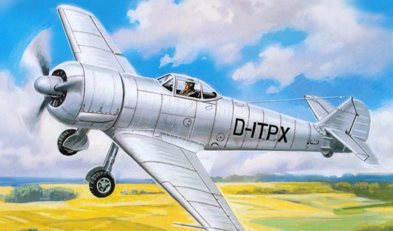 amodel, messerschmitt, опытный, самолёт, ww, истребитель, модель, german,