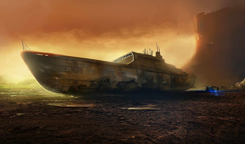 палатка, корабль, like, this, другое, more,