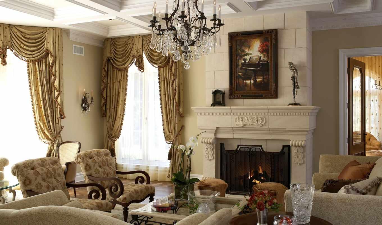classic, стиле, стиль, интерьере, интерьер, классическом, интерьера, гостиной,