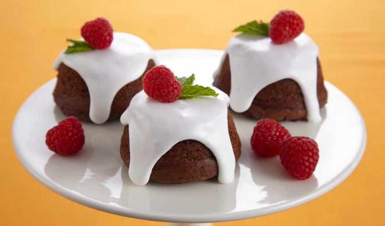 десерт, еда, сладкое, малина, торт, мороженое,