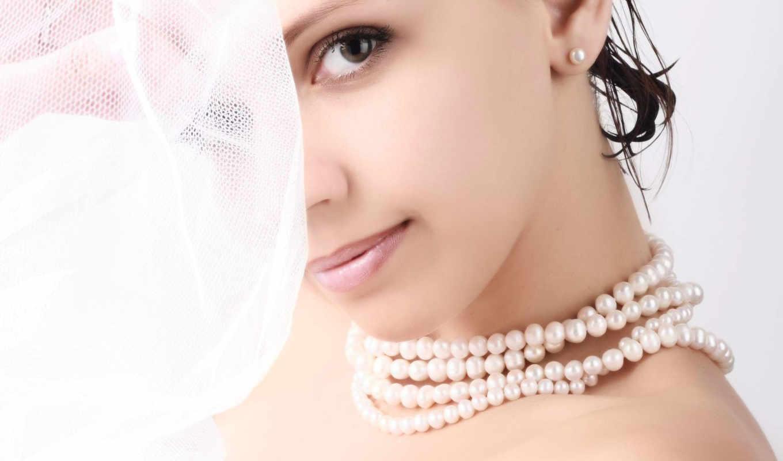 невесты, украшения, свадебные, ожерелье, свадьбу, jewellery,