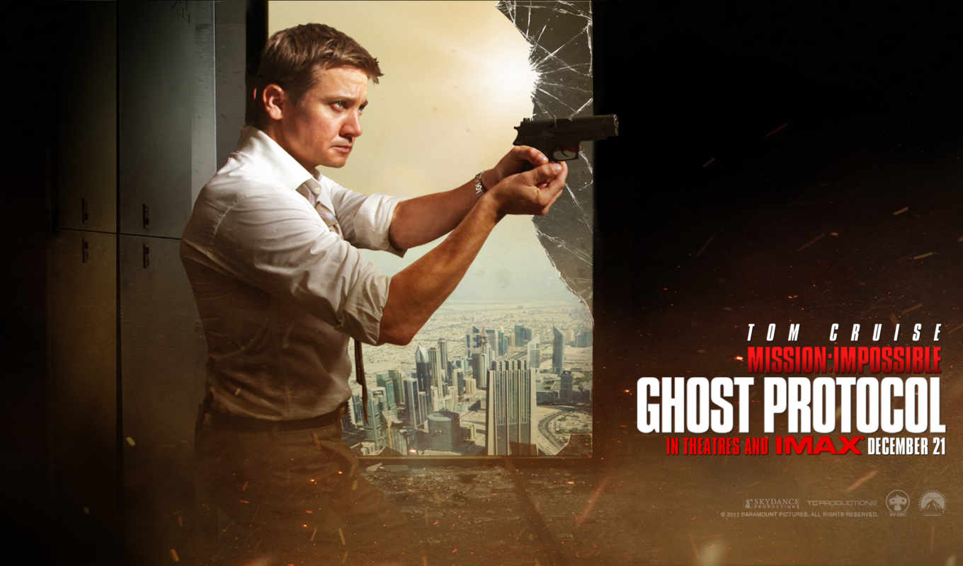 impossible, mission, ghost, protocol, фантом, невыполнима,