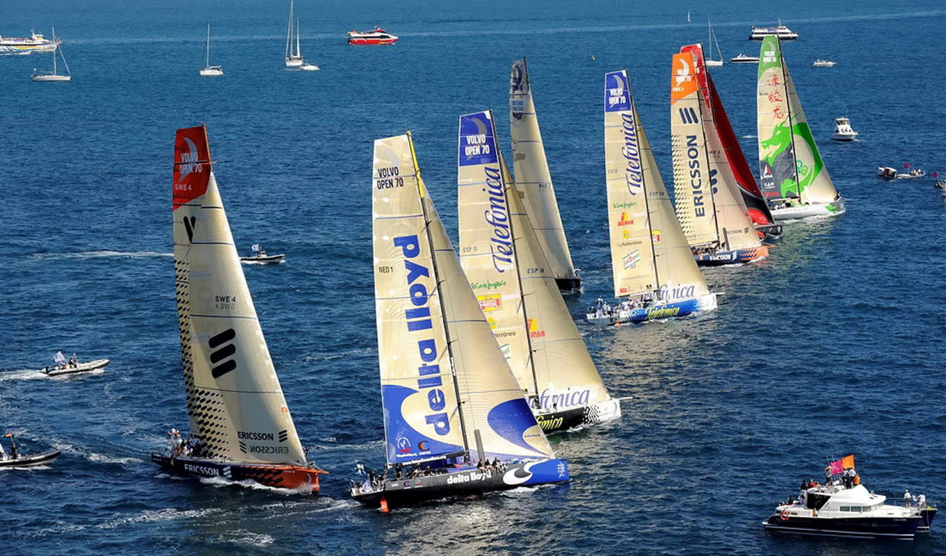 volvo, ocean, race, galway, you, currently, land, are, 沃尔沃, races, pulpit,