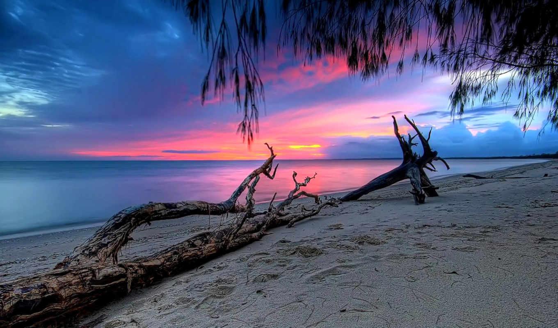 закат, leetite, gorgeous, free,