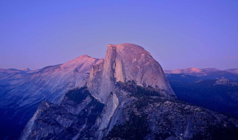 park, national, yosemite, сша, usa, california, горы,