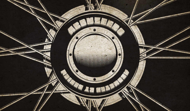 минимализм, шар, линии, черный, креатив, арт, надписи, abduzeedo, картинка,