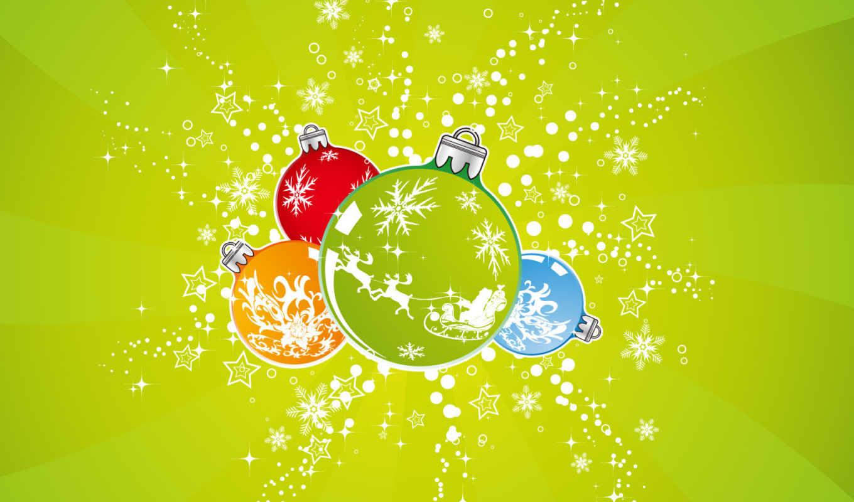 christmas, desktop, collection, animated, winter, photo, free, windows, minus, new, vector,