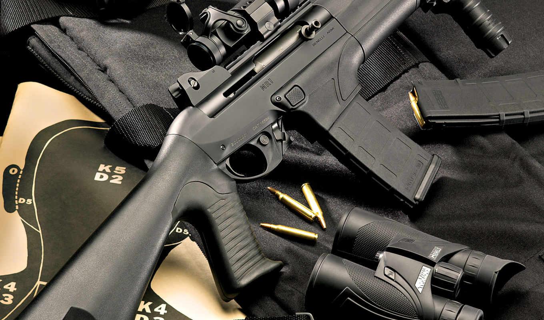 benelli, штурмовая винтовка